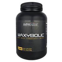 NutraBolics®Карбо  NB Waxybolic, 2,03 kg.Это восково-кукурузная углеводная матрица для пополнения энергии