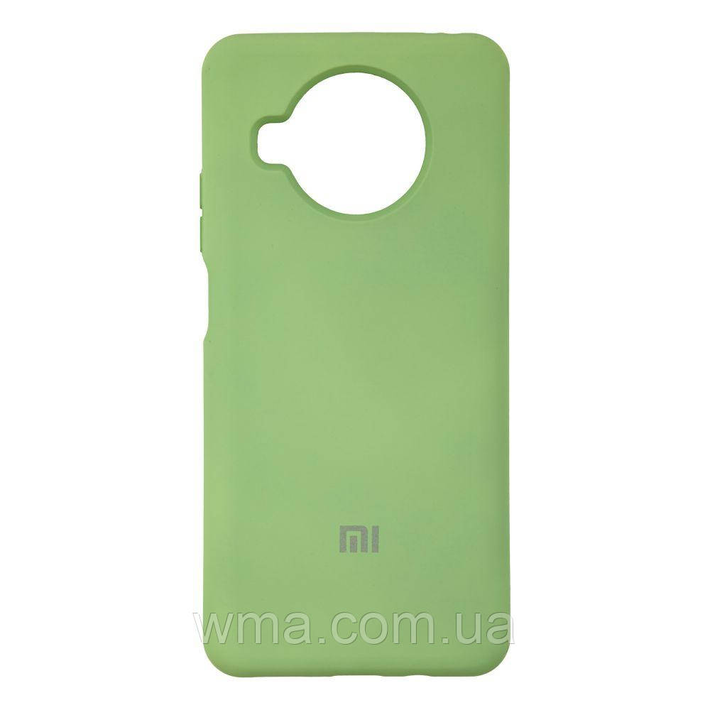 Чехол Full Case HQ for Xiaomi Mi 10T Lite Цвет 01.Mint