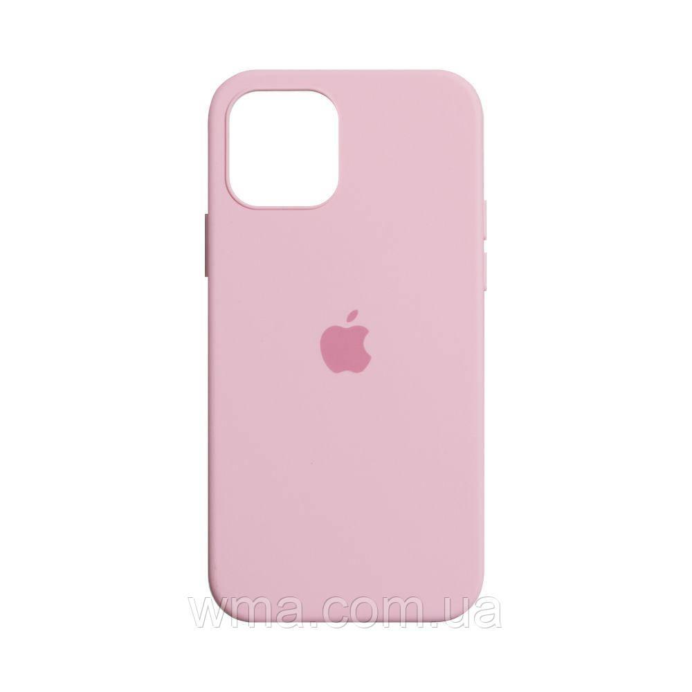 Чехол Original Iphone Full Size 12 Mini HQ Цвет 6, Light pink