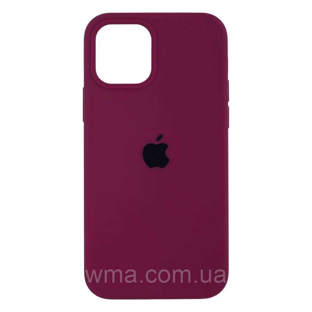 Чехол Original Iphone Full Size 12 / 12 Pro HQ Цвет 42