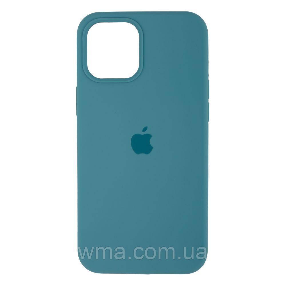 Чохол Iphone Original Full Size 12 Pro Max HQ Колір 55
