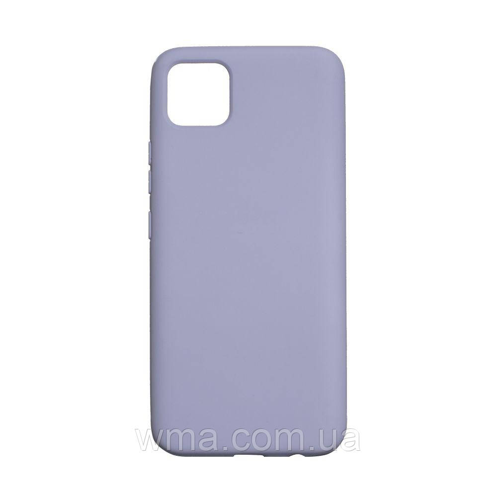 Чехол Full Case Original for Realme C11 Цвет Lavender