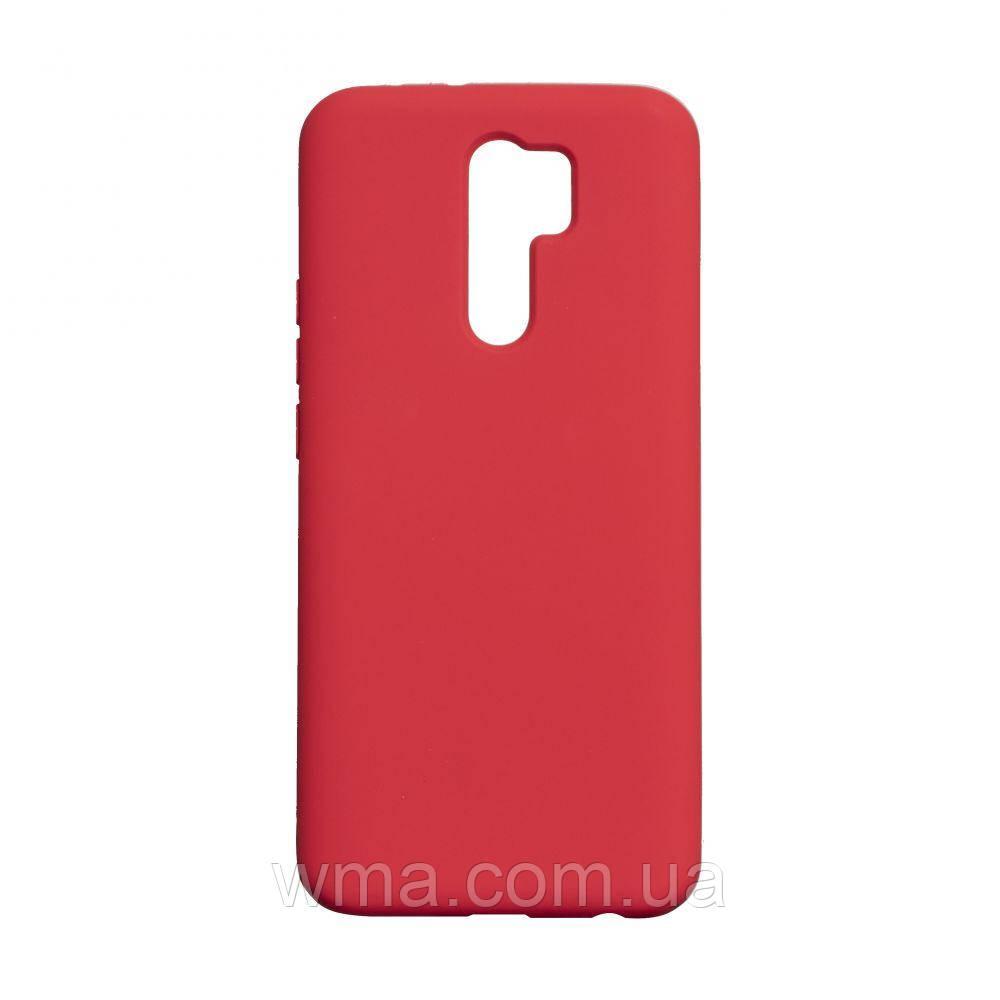 Чохол Full Case Original for Xiaomi Redmi 9 Колір Red