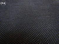 Флизелин 60 грм/м2 (чёрный), фото 1