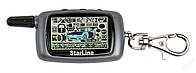Брелок с ЖК-дисплеем для сигнализации A9