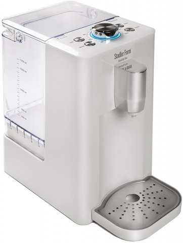 Термос-чайник (термопот) STADLER FORM QuickUp One SFQ 010 White