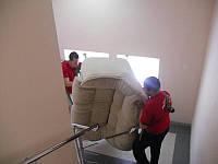 Перевезти диван,кровать Киев