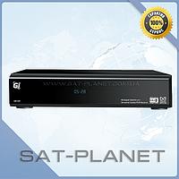 Спутниковый ресивер Gi S-8120 (Galaxy Innovations S-8120)