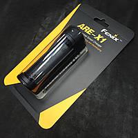 Зарядний пристрій Fenix Charger ARE-X1 1x18650