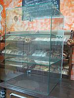 мебель из стекла (уф-склейка стекла)