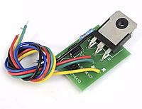 Модуль ШИМ CA-901 12/24В 120Вт для ЖК телевизоров до 46''