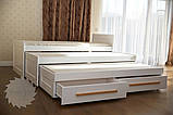 """Ліжко трансформер трьохярусне """"Ніколь"""", фото 5"""
