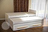 """Ліжко трансформер трьохярусне """"Ніколь"""", фото 3"""