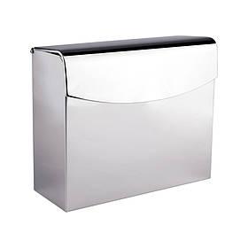 Тримач для паперових рушників Lidz (CRM)-121.04.03