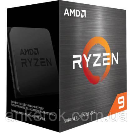 Процесор Ryzen 9 5900X (100-100000061WOF)