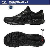 Mizuno MAXIMIZER 23 K1GA2102-09 — бігові Кросівки чоловічі, фото 2