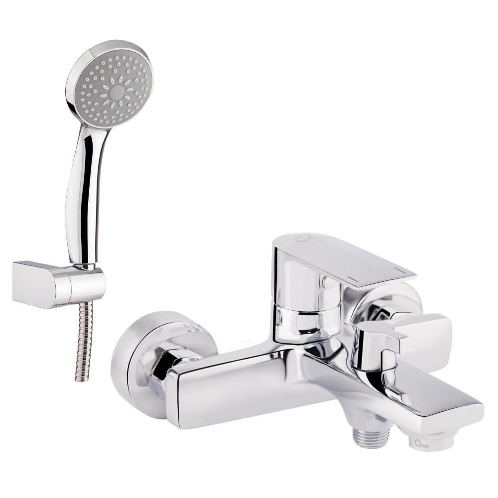 Змішувач для ванни Qtap Estet CRM 006 New