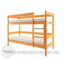 "Ліжко двоярусне ""Еко 1"""