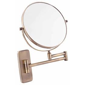 Зеркало косметическое Qtap Liberty ANT 1147