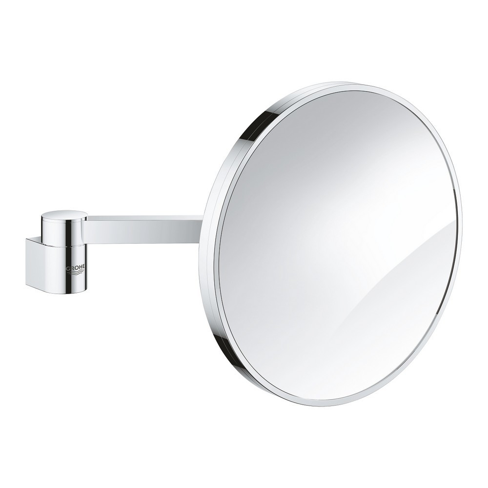 Дзеркало косметичне Grohe Selection 41077000