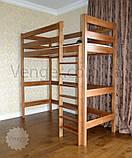 """Ліжко горище """"Еко"""", фото 2"""