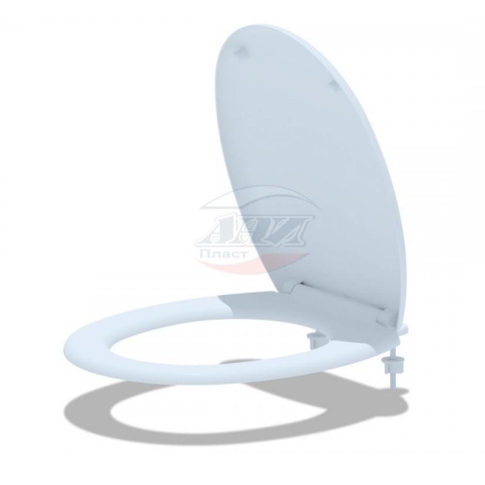 Сиденье для унитаза ANI Plast WS0100