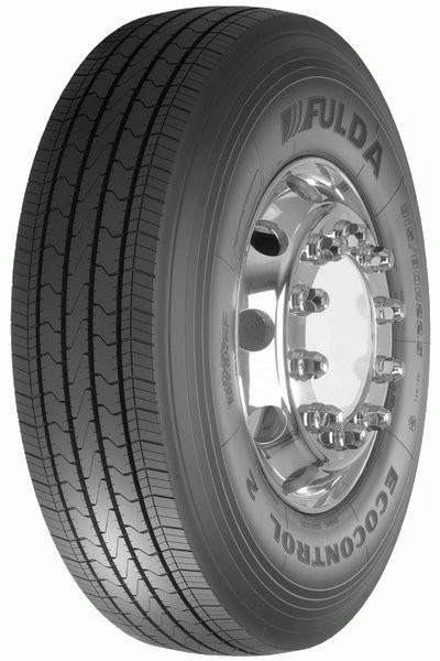 Грузовые шины Fulda Ecocontrol 2, 315 80 R22.5