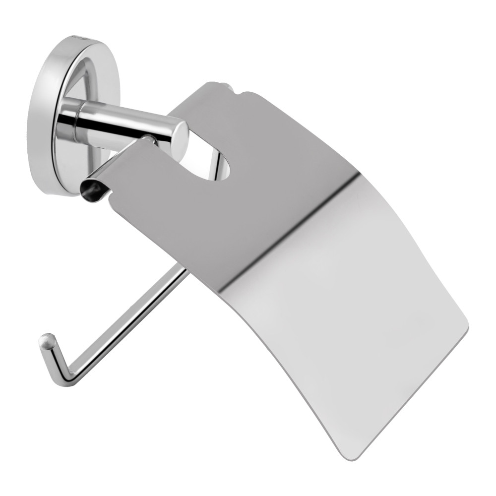 Тримач для туалетного паперу SW 22-105CRM