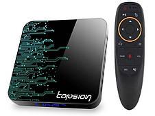 Медиаплеер Smart BOX TOPSION TP01 2/16GB