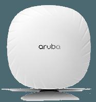 Точка доступу Aruba AP-12 Медичні офіси, кафе, ресторани або бутік-готелі