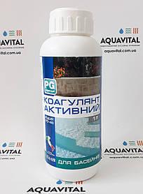 Коагулянт активний Barchemicals PG–46 (1 л)