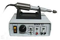 Фрезер - BMS-22 - для педикюра, маникюра и коррекции искусственных ногтей - 45000(об/мин)