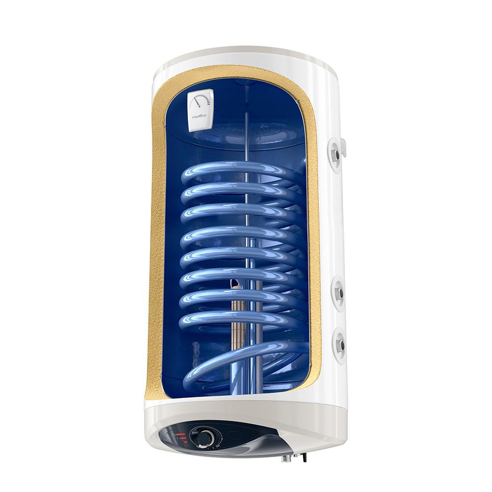 Комбінований водонагрівач Tesy Modeco 100 л, сухий ТЕН 1,2 кВт (GCV9S1004724DC21TS2RCP) 303561