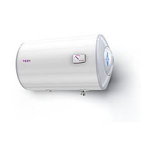 Водонагрівач Tesy Bilight Slim 50 л, мокрий ТЕН 2,0 кВт (GCH503520B12TSR) 300387