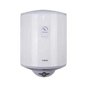 Водонагреватель Tesy Anticalc 50 л, сухой ТЭН 2х0,8 кВт (GCV504416DB14TBR) 304899