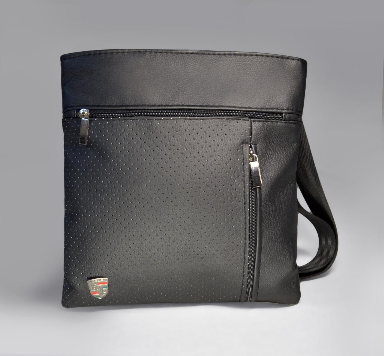 "Мужская сумка-планшет ""Leon"" 05"