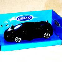 "Машина метал. ""Welly"" 1:24 LAMBORGHINI GALLARDO LP560-4 24005W"