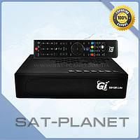 Спутниковый ресивер Gi S-8120 Lite (Galaxy Innovations S-8120 Lite)