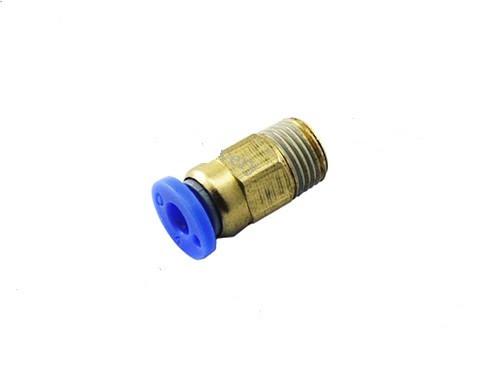 Крепление PTFE 4мм трубки 1.75нить для 3D-принтера