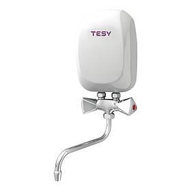 Проточний водонагрівач Tesy із змішувачем 3,5 кВт (IWH35X02KI) 301657