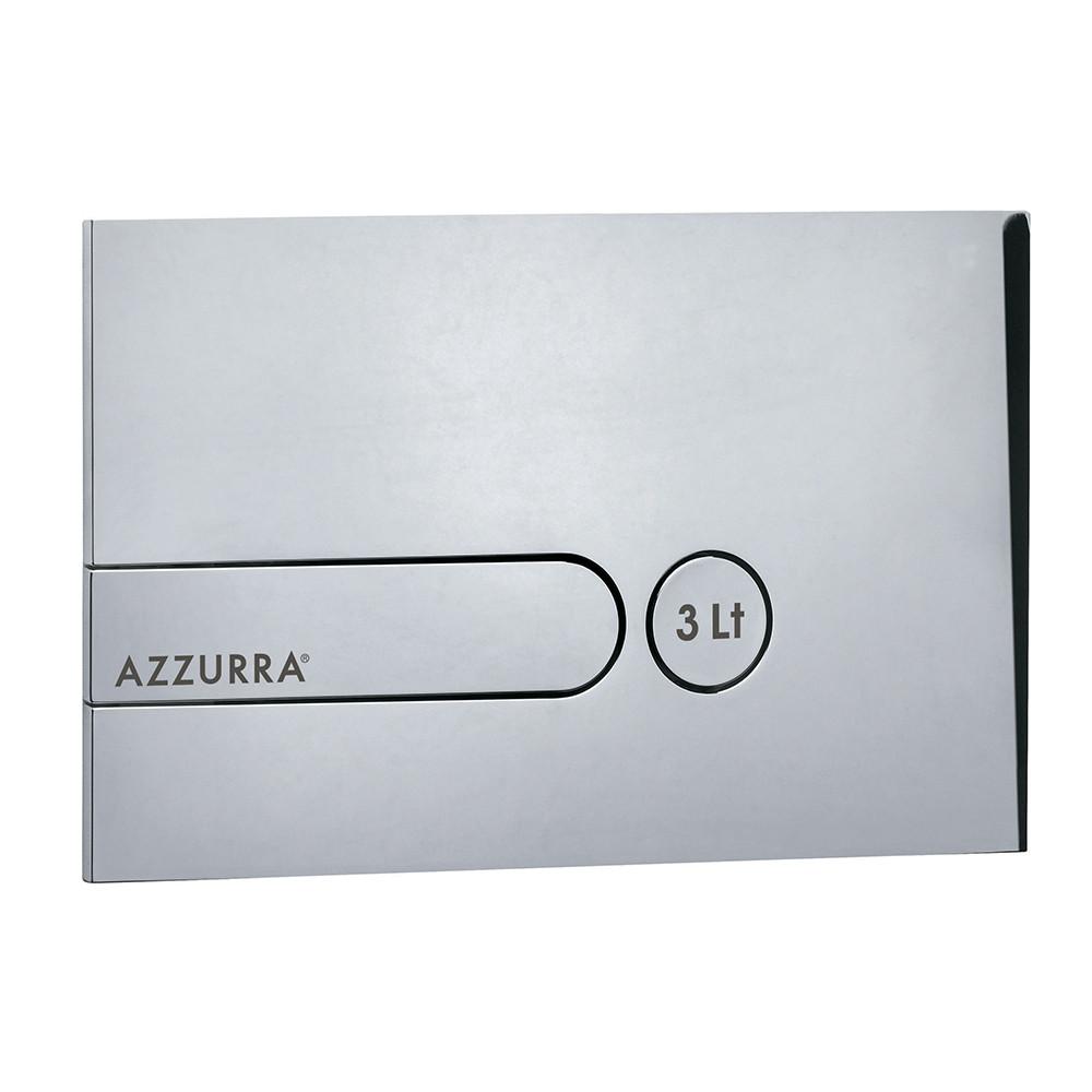 Панель змиву для унітаза Azzurra PL3LC