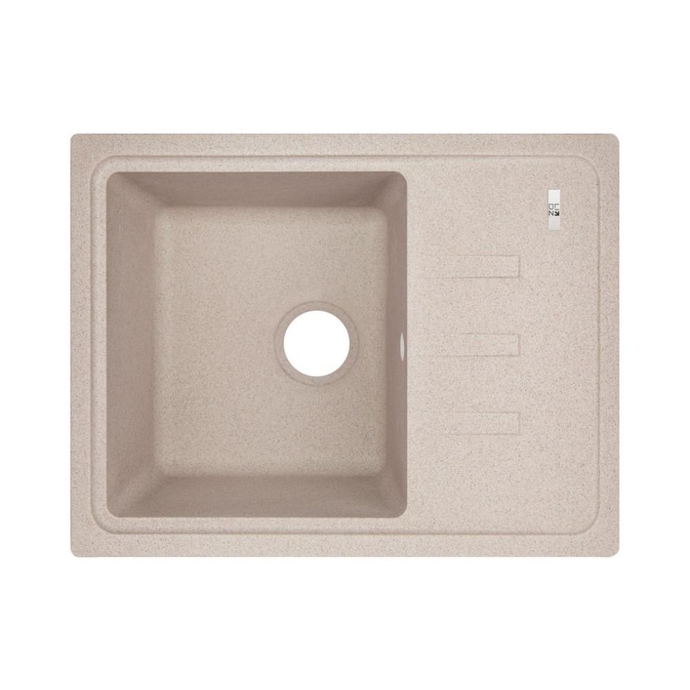 Кухонная мойка Lidz 620x435/200 MAR-07 (LIDZMAR07620435200)