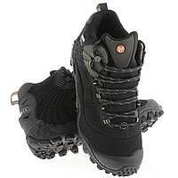 Зимние ботинки Merrell Chameleon Thermo 6 Wtpf Black J87695