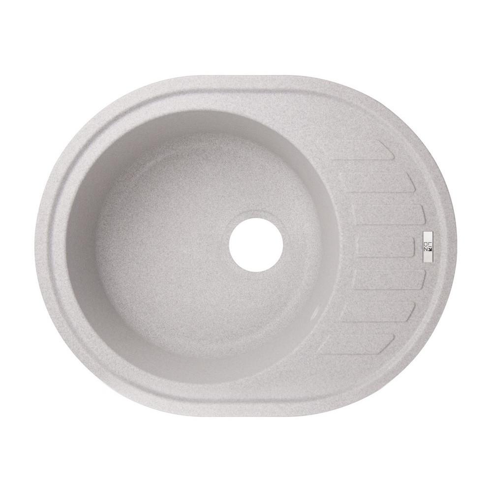 Кухонная мойка Lidz 620x500/200 GRA-09 (LIDZGRA09620500200)