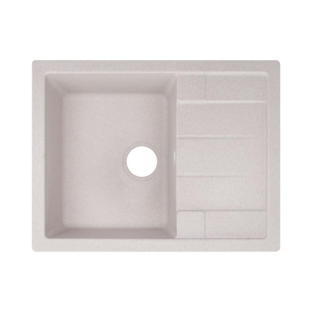 Кухонная мойка Lidz 650x500/200 COL-06 (LIDZCOL06650500200)