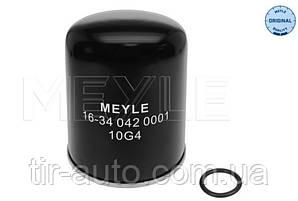 Фильтр влагоотделитель Рено Магнум, Премиум, M39x1,5 мм, левая резьба ( MEYLE ) 16-34 042 0001