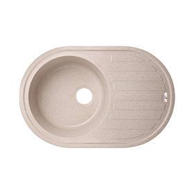 Кухонная мойка Lidz 780x500/200 MAR-07 (LIDZMAR07780500200)