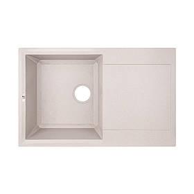 Кухонная мойка Lidz 790x495/230 COL-06 (LIDZCOL06790495230)