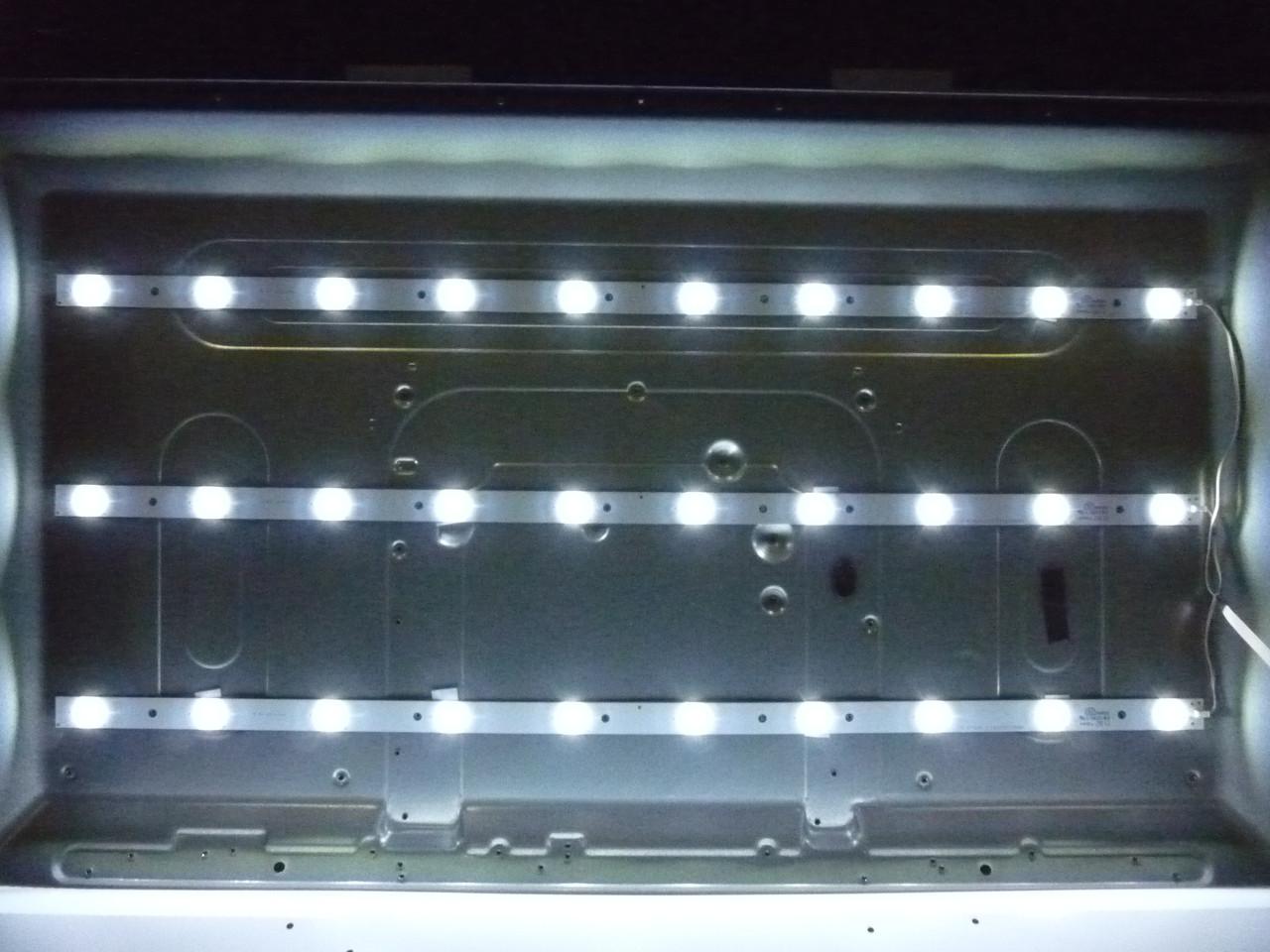 Cветодиодные LED-линейки 01.JL.CX32101235B1 (матрицa CX315DLEDM).