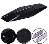 Вертикальна підставка iPlay для Sony Playstation PS4 Pro/PS4 Slim / Black, фото 7